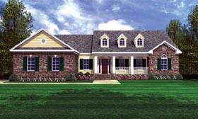 House Plan 59121