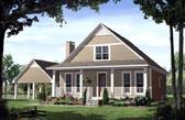 House Plan 59124
