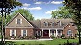 House Plan 59140