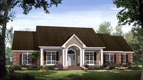 House Plan 59144