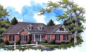 House Plan 59162