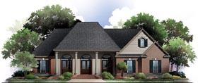 House Plan 59174