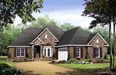 House Plan 59184