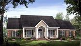 House Plan 59190