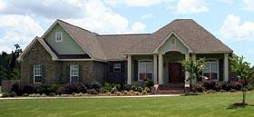 House Plan 59197
