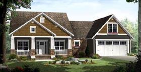 House Plan 59201