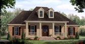 House Plan 59203