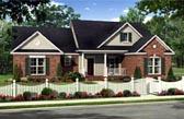House Plan 59225