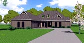 House Plan 59300