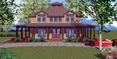 House Plan 59303