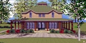 House Plan 59306
