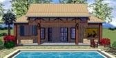 House Plan 59310