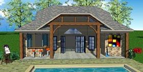 House Plan 59311