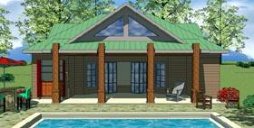 House Plan 59319