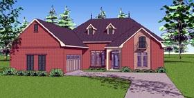 House Plan 59326