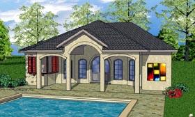 House Plan 59341