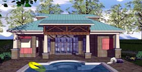 House Plan 59351