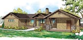 Plan Number 59403 - 2404 Square Feet