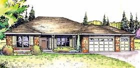 House Plan 59408