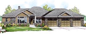House Plan 59419