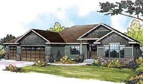 House Plan 59423