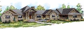 House Plan 59424