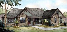 House Plan 59436