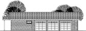 Garage Plan 59480