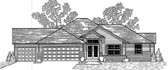 House Plan 59617