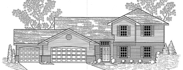 House Plan 59629