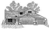 House Plan 59672