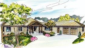 House Plan 59745