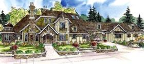 House Plan 59764