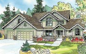 House Plan 59767