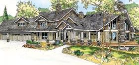 House Plan 59769