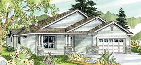 House Plan 59771