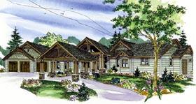 House Plan 59785
