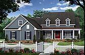 House Plan 59934