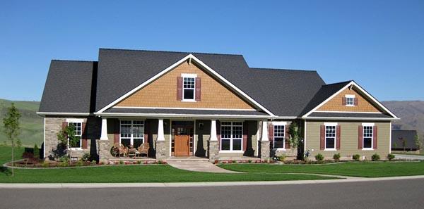 House Plan 59978