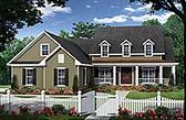 House Plan 59983