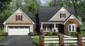 House Plan 59984