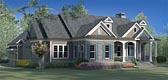 House Plan 60000