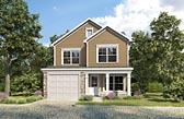 House Plan 60014
