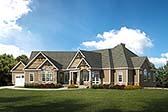 House Plan 60023
