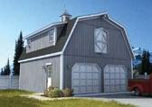 Garage Plan 6007