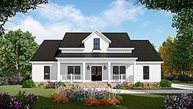 House Plan 60102