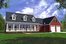 House Plan 60104