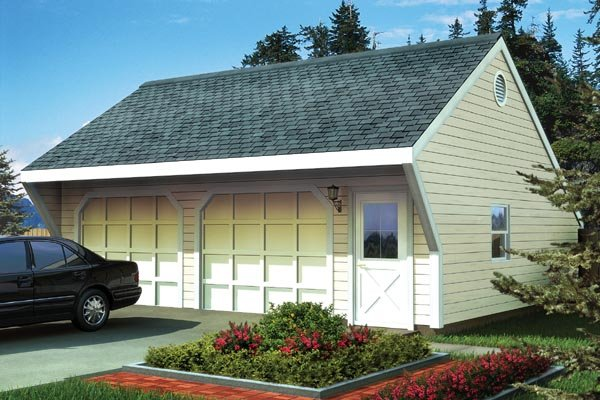 colonial garage plans garage plan 6014 at familyhomeplans 11037