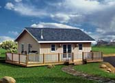House Plan 6020