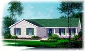 House Plan 60203
